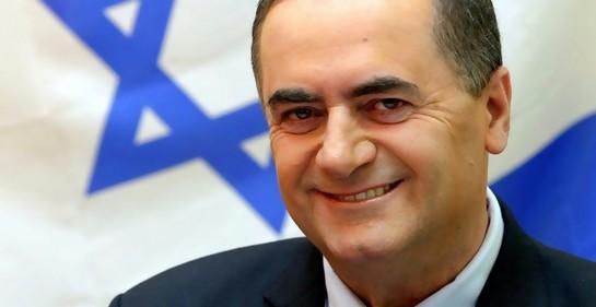El Canciller israelí asegura: Israel continuará actuando contra el proyecto de misiles precisos