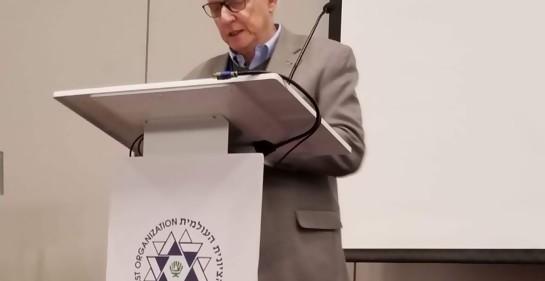 El Dr. Eduardo Kohn