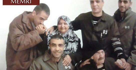 El fuerte vínculo entre el gobierno palestino y la madre de 6 terroristas