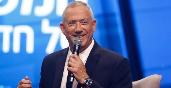 Netanyahu le devolvió el mandato al Presidente