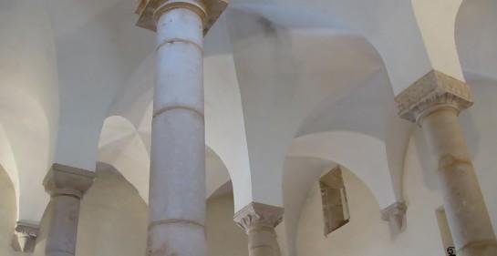 Museo dentro de la sinagoga judía más antigua de Portugal reabre