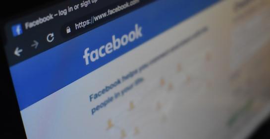 Facebook y grupos comunitarios publican una guía para proteger a los judíos en el sitio