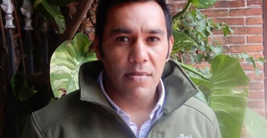 José Ramón Soca en Paysandú