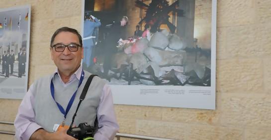Fotografiando a Israel- con Isaac (Tuta) Harari
