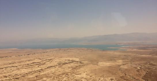 El Valle del Jordán, estratégico para Israel y perfecto para el turismo