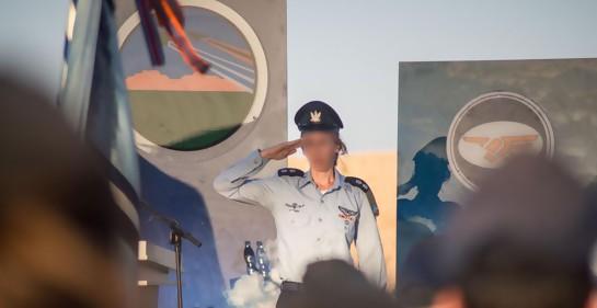 Historia en la Fuerza Aérea de Israel