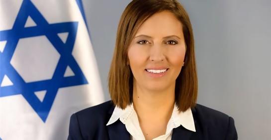 La Ministra de Igualdad Social de Israel visita Uruguay