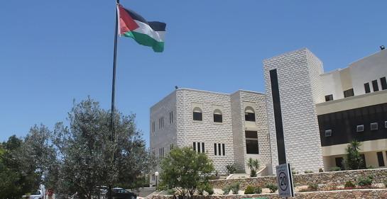 ¿Los palestinos no tienen derecho a los derechos humanos?