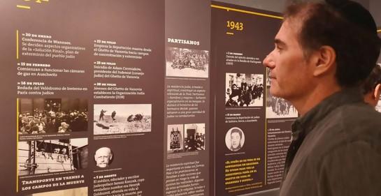 Reinaugurado el Museo de la Shoá en Uruguay