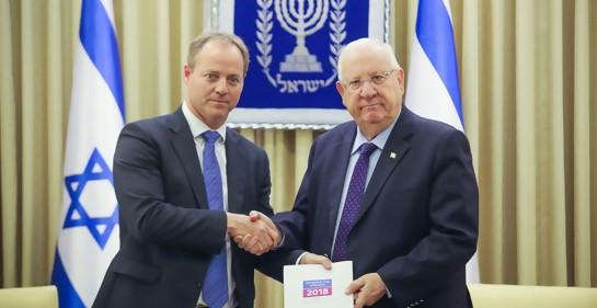 Netanyahu no tiene obligación legal de dimitir