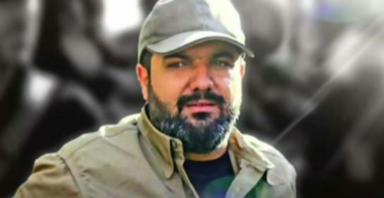 Baha Abu Al-Ata del brazo armado del Jihad Islámico