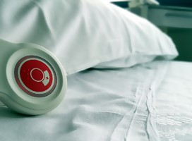 Nueva ropa de cama de hospital anti-gérmenes desarrollada en Israel