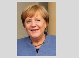 Merkel viaja a Auschwitz por primera vez