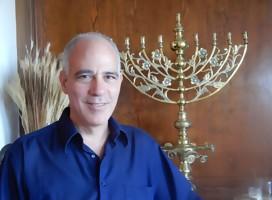 El Embajador de Israel en Uruguay, Yoed Magen, un enamorado de América Latina