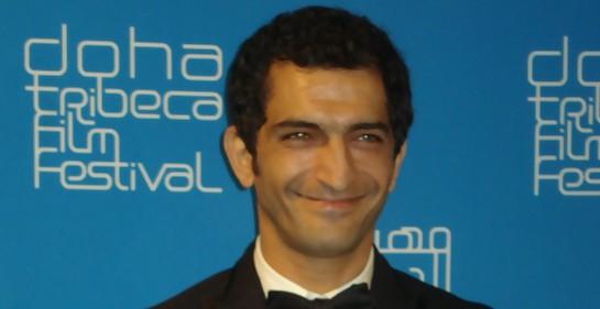 La respuesta de Amr Waked a sus críticos por trabajar con Gal Gadot
