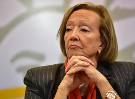 Entre logros y autocrítica, con la Dra. María Julia Muñoz, Ministra de Educación y Cultura de Uruguay