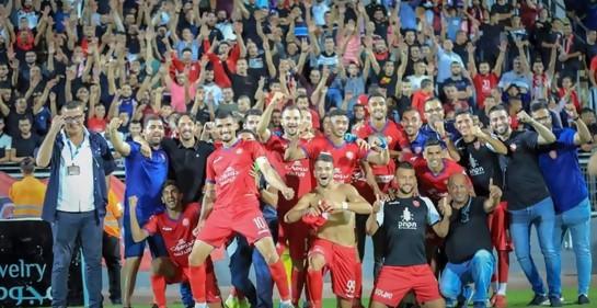 Hapoel Umm el-Fahem, una historia futbolística de convivencia y unidad