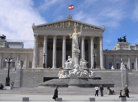 El Parlamento de Austria va a declarar el BDS como antisemita