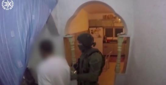Así detuvo la policía israelí a dos miembros de ISIS que planeaban atentado en Jerusalem
