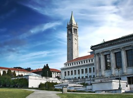¿Dónde está Palestina? le deberían preguntar a los alumnos de UC Berkeley