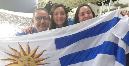 Vidas Uruguayas en Israel: Juan Lucas Pezzino Barran