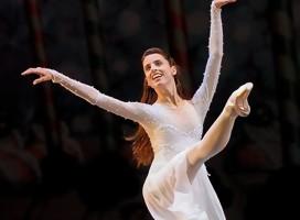 Un pequeño homenaje a María Noel Riccetto en su despedida del escenario