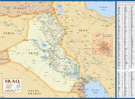 El ataque norteamericano a las milicias iraníes en Irak