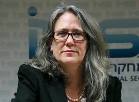 Dra. Emily Landau (1960-2020)