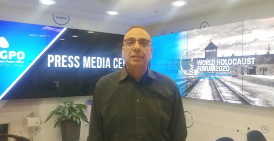 Un desafío sin precedentes para la Oficina de Prensa del Gobierno de Israel