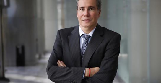 El Fiscal Alberto Nisman (Foto: Gentileza Depto Fotografía La Nación)