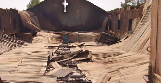 Cristianos decapitados por Navidad, y Occidente vuelve a dormirse
