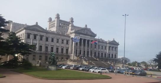 Uruguay conmemora, como siempre, el recuerdo de la Shoá