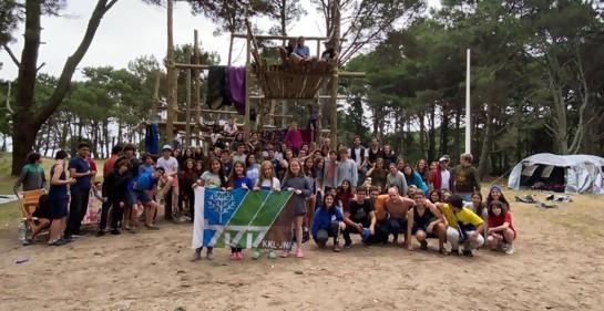 Una nueva iniciativa educativa del Keren Keyemet LeIsrael –Uruguay