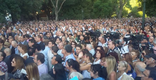 A 5 años de la muerte del fiscal Alberto Nisman