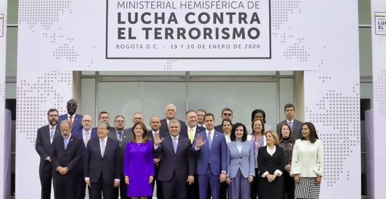 Colombia y Honduras se suman a la lista de países que consideran a Hizbala organización terrorista