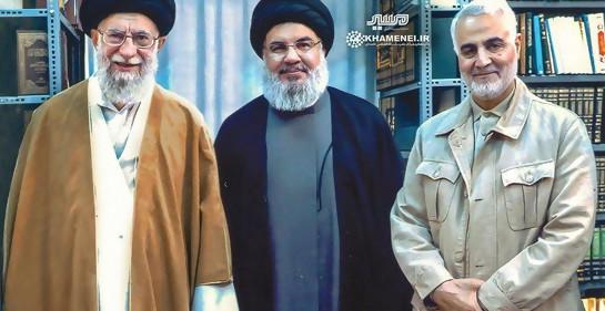 Algunas verdades sobre Irán