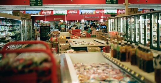 El etiquetado de productos alimenticios en Israel: rojo o verde