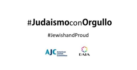La DAIA y el American Jewish Committee lanzan una campaña contra el antisemitismo