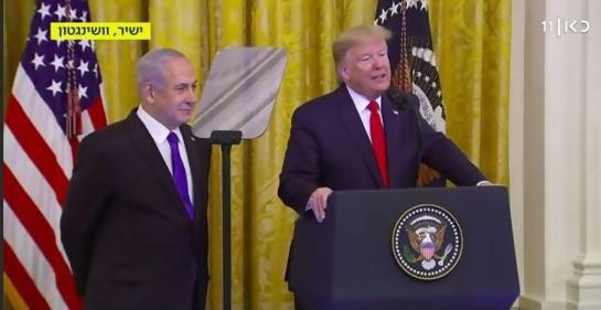 Analistas árabes critican la actitud palestina ante el plan de Trump