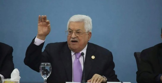 Otro intento palestino de amedrentar a quienes colaboren con el plan de Trump