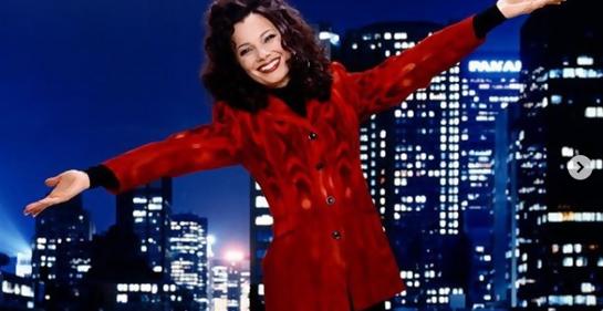 ¡Fran Drescher regresa a la televisión con una nueva comedia!