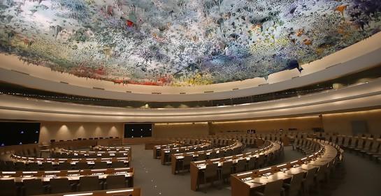 El Consejo de Derechos Humanos de la ONU y las bases de datos de empresas comerciales