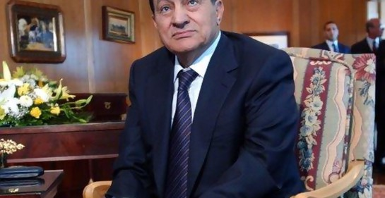 Desde El Cairo, evaluando el legado del recién fallecido ex Presidente de Egipto Hosni Mubarak