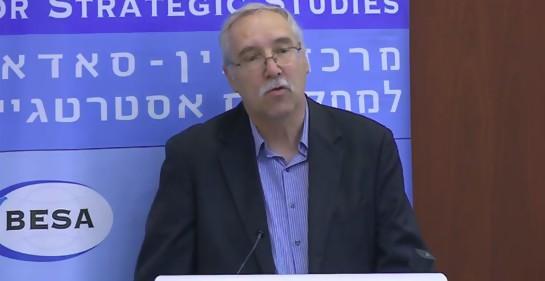 Lo central en la elección es sí o no a Netanyahu, asegura catedrático de Ciencias Políticas israelí
