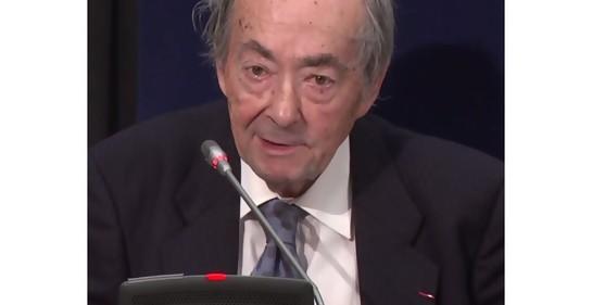 Polémica entrevista a George Steiner