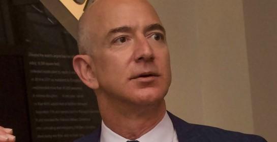 Medida de la empresa  Amazon Israel  en el ojo de la tormenta