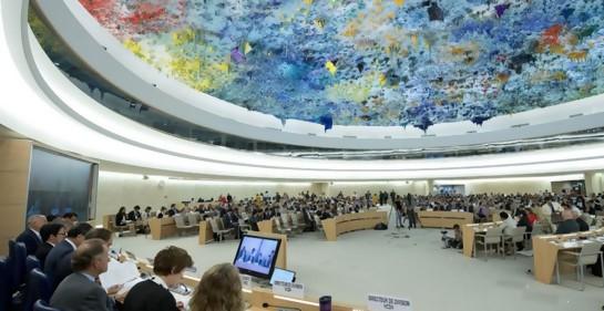 Israel revela que grupos pro BDS con vínculos al terrorismo, presionaron al Consejo de DDHH de la ONU