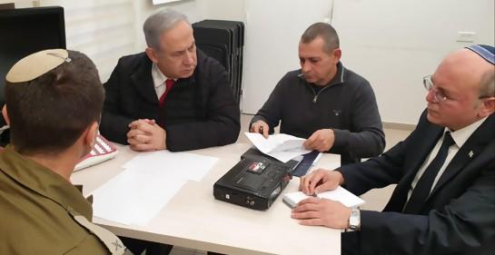 Dura advertencia de Netanyahu a Hamas y Jihad Islámico.