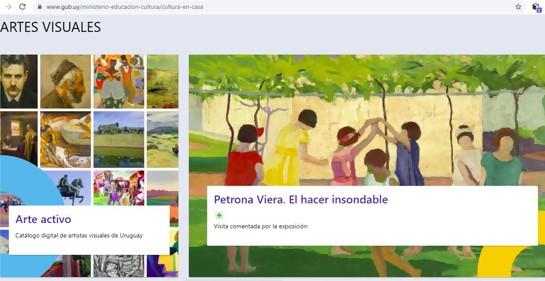 Cultura y entretenimiento en tu pantalla, de Uruguay e Israel