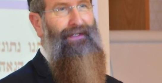 Un mensaje de Fe en medio del Corona, con el Rabino Eliahu Birnbaum